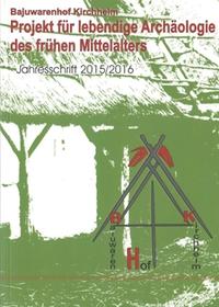 Cover Jahresschrift